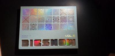 BIGBANG LIVE CONCERT BIG SHOW 2010 VOL5  CD+bonus CD