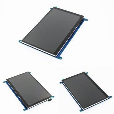 7寸LCD HDMI 顯示幕 顯示器  Pi3 超清1024 W8.190126 [315182]