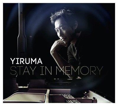 Stay in Memory / 李閏珉 Yiruma---88765443862
