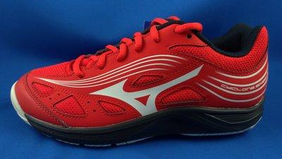 美津濃 MIZUNO 最新上市 排球鞋 羽球鞋 CYCLONE SPEED 3 型號 V1GA218063 [145]