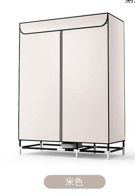 220V  雙層干衣機烘干機家用掛壁式寶寶衣物靜音速干機暖風大容量衣櫃YXS