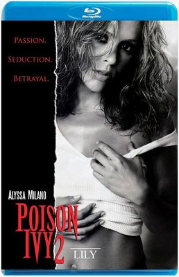 【藍光電影】挑戰驚魂夜 / 欲海潮2 / POISON IVY II (1996)