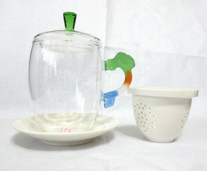 出賣家藏—台灣第一窯--建元窯茶具(全新、附盒)