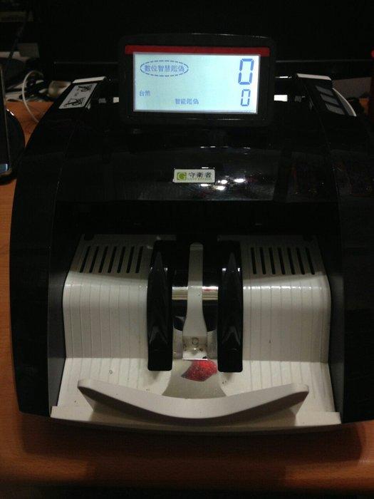 正牌守衛者G800 驗鈔機 功能正常 $2900 昇64