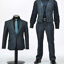 【全新現貨】1/6 POPTOYS 型系列 X21托尼西服套裝 Reissue X21  Business suits