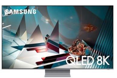 【來電議價免運】SAMSUNG 三星 82吋 8K QLED 量子智慧液晶電視 QA82Q800TAWXZW