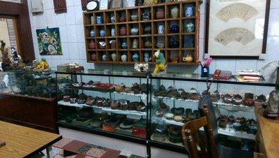 紫砂壺,陶器等藝品,歡迎參觀