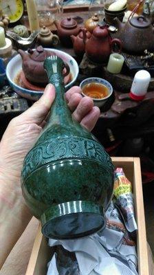 大草原典藏,日本長頸瓶特價一天