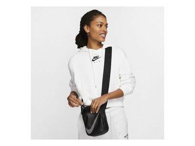 南◇2020 11月  Nike Heritage Crossbody 防潑水隨身小包 黑色側背包 DB4696-010