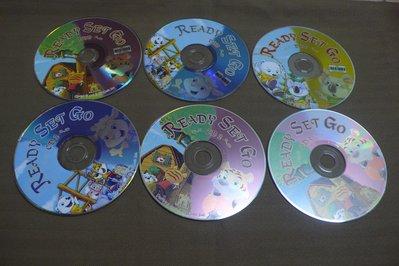 紫色小館82-3------READY SET GO{3DVD3CD}