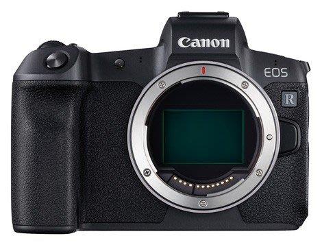 Canon EOS R 單機身 + 轉接環 晶豪泰 3C 高雄 專業攝影 平輸 另 RP Z50 A7R