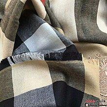 美國大媽代購 Burberry 專櫃新款 時尚新寵 羊毛絨圍巾 披肩 保暖必備 氣質簡約 歐美代購