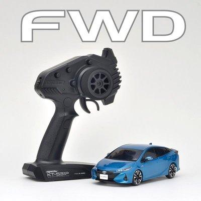 創億RC  32423BL MA-03F FWD Toyota PRIUS PHV Spirited Aqua Meta