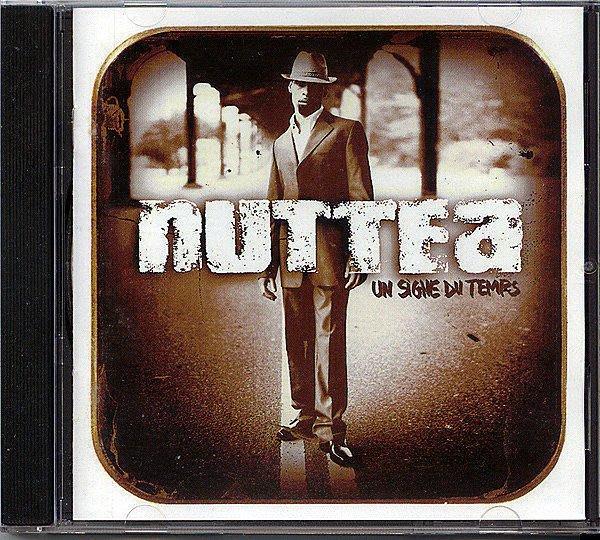 【塵封音樂盒】Nuttea - Un signe du temps