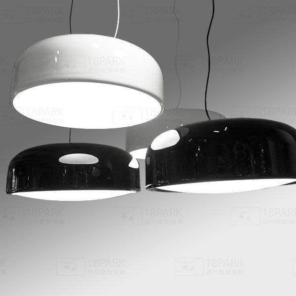 【18PARK 】經典時尚 Derivative [ 科技城吊燈-60cm ]