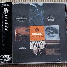 小林徑(Kei Kobayashi of Routine Jazz) presents Routine