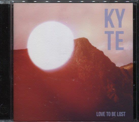 【塵封音樂盒】凱特樂團 KYTE - 失戀預告 LOVE TO BE LOST