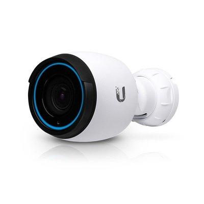 公司貨 UniFi Video G4-Pro Camera 室內外型 4K 網路攝影機