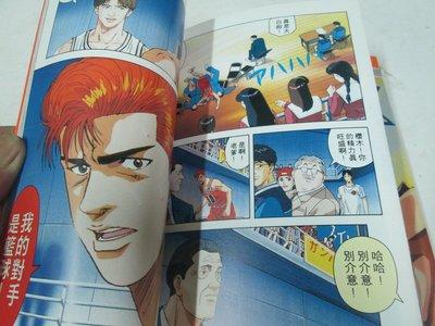 早期漫畫,灌籃高手  動畫劇場版  全彩收錄 第1.2集,共2本