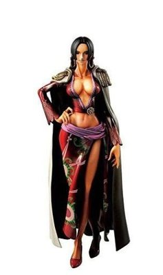 寶寶玩海賊  海賊王 一番賞 巔峰的極意者們 B賞 世界第一美女 女帝 波雅.漢考克