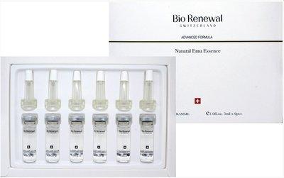 原價2980明星商品保證正貨Bio Renewal 貝爾妮醫學 保養品鴯鶓金萃活顏油5MLX6 =30ML
