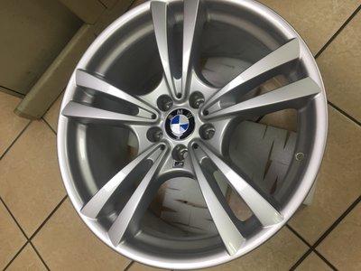 BMW X5 X6 正廠鋁圈 BMW X5M X6M BMW 20吋正廠鋁圈 BMW正廠