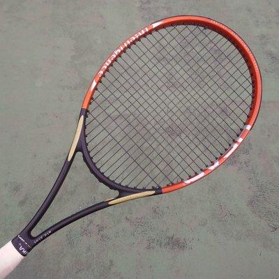 【Head 網球拍】Intelligence 中拍面 290g (L4) 二號握把  (穿Babolat RPM 好線)