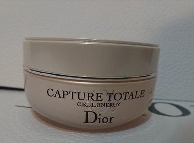 全新Dior迪奧逆時能量奇肌霜50ml (tester)