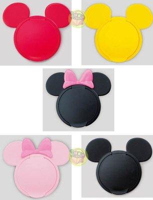 【JPGO日本購】日本製 迪士尼 濕紙巾黏貼蓋 保存蓋 可重複用 #416/423/430/515/522