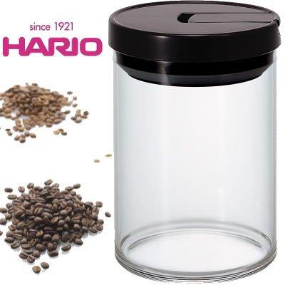 § Color House § 日本 HARIO 玻璃密封罐 800ml  咖啡豆玻璃密封罐 MCN-200B