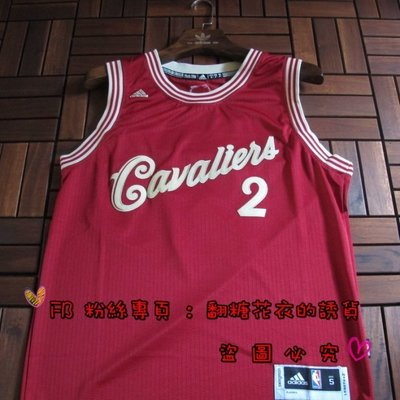 NBA球衣騎士隊Kyrie Irving 歐文2號James Kobe Curry Rose Wade 聖誕節大戰電繡