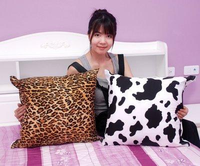 高雄寢具~台灣製~沙發靠枕~乳牛抱枕~...