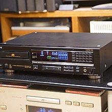 [ 一元音響 ] 最超值的絕版45Bit+18Bit 日本製 SONY CDP-990 高階CD播放機 一元起標