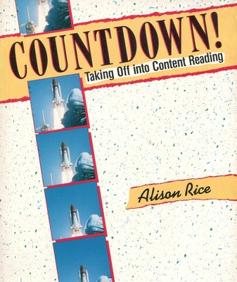 Coundown! Taking Off into Content Reading  133頁