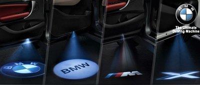 【歐德精品】現貨.德國原廠BMW LED車門投影 照地燈 投射燈E90 E91 E92 F45 F46 F20 F22