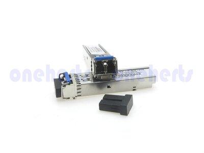 SFP-GE-LX1310 LC光纖模...