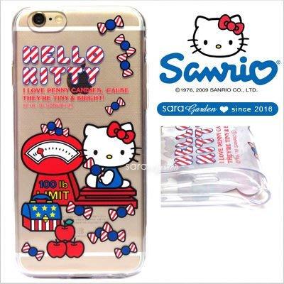 正版 三麗鷗 Hello Kitty iPhone 6 6S HTC A9 SONY Z5 Z5P 手機殼