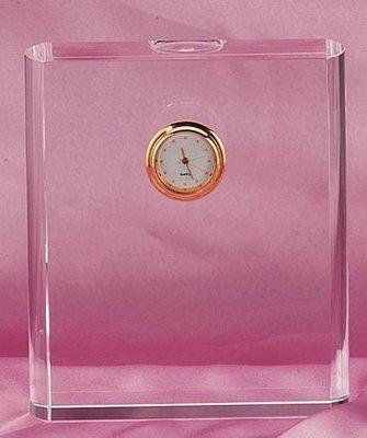 水晶文鎮計時器、獎牌、獎座、獎盃廠家直營 衝評價 歡迎批發CD-316