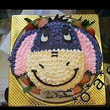 Co Cake - 3D立體蛋糕 吱花 eeyore 蛋糕 生日蛋糕 歡迎來圖訂做