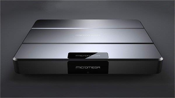 【韶韻音響】法國經典美聲Micromega M-ONE100綜合擴大機含DAC耳擴藍芽@百鳴公司貨@免運費!!