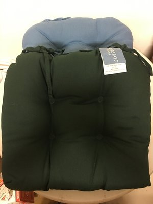 main STAYS 精美座墊 椅墊 靠墊