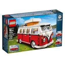 LEGO 10220 Creator Expert Volkswagen T1 Camper Van 21314 21313 10242 42083 42056