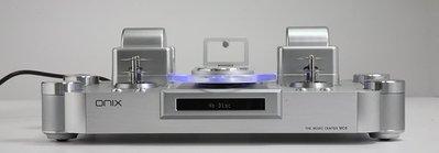 【新莊力笙音響】英國 ONIX MC-6 音樂中心 真空管綜合擴大機 支援 iPhone/CD/USB(贈高級訊號線)