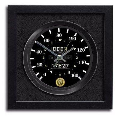 CATERHAM 經典車款Super 7時鐘- Formula 1