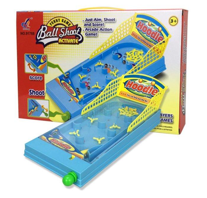 佳佳玩具 ------ 棒球 彈珠臺 兒童益智玩具 桌游 彈珠臺 兒童 迷你彈珠檯 打彈珠【CF132816】