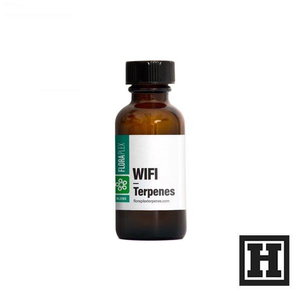 [H Market] 美國製造 Floraplex Terpenes 萜烯 白色火焰 Wifi Sativa