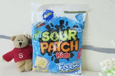 【Sunny Buy】◎預購◎ Freeze 冰凍檸檬水 Sour Patch kids 小酸人軟糖 204g