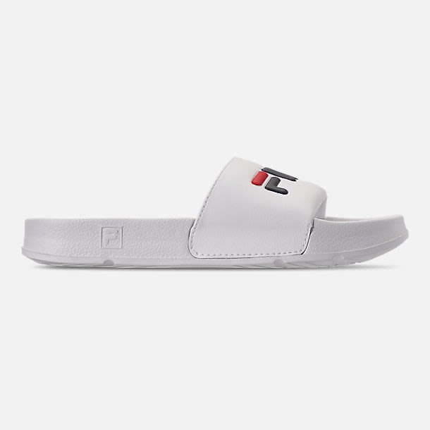 預購 3F美國代購-100%正品 FILA RILEY 後背包 + FILA DRIFTER SLIDE US13 拖鞋