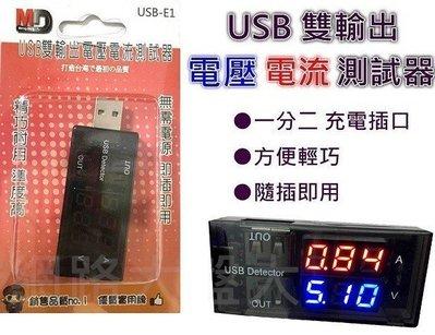 #網路大盤大#USB 電壓 電流 雙顯示 電壓表 電流表 行動電源 平板 手機 測試器 新莊自取