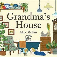 *小P書樂園* Grandma's House 4月出版
